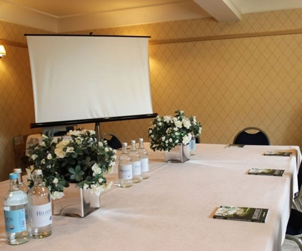 private events and conferences in Dorset