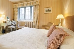 Country hotels Dorset