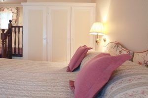 Luxury hotels in Dorset