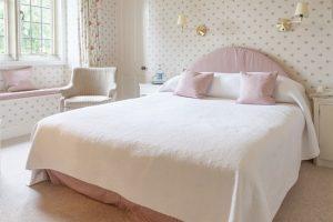 luxury hotel dorset